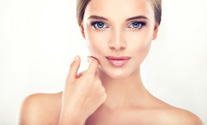 microdermabrasion Hydra plus facial treats acne skin