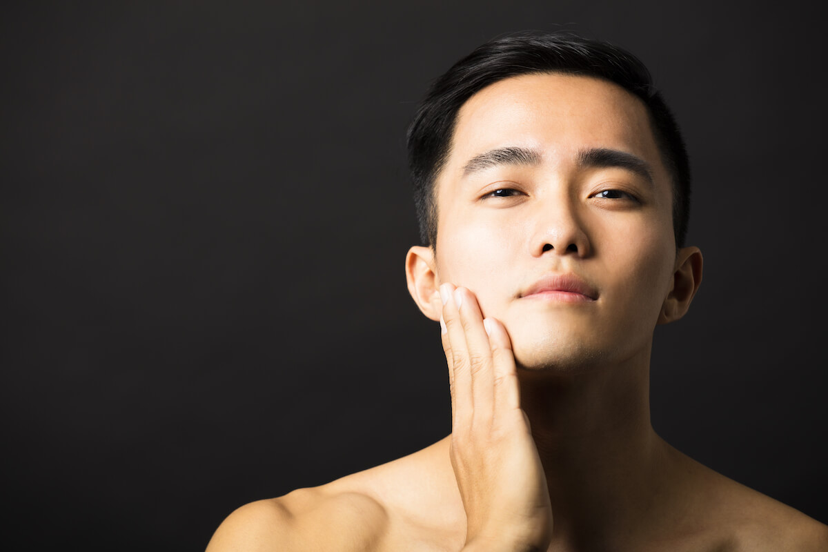 best acne scar removal singapore