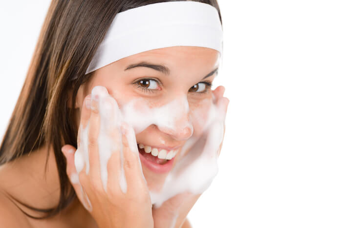 acne cream and acne treatment