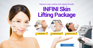 infinite skin tightening program singapore