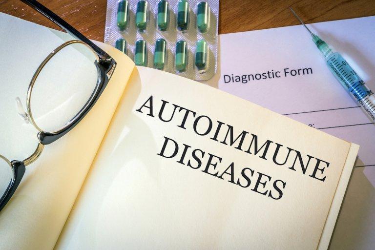 alopecia areata is an autoimmune disease