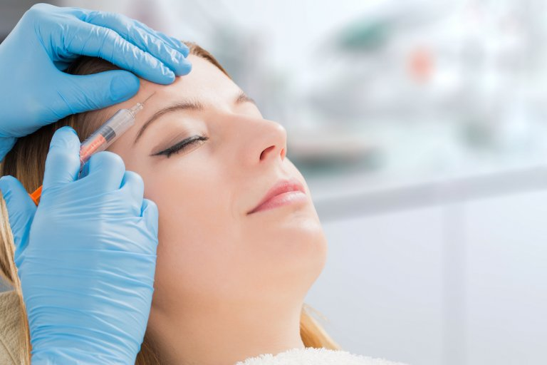 skin boosters treatment clinic Singapore